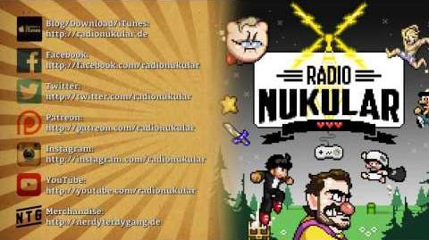 Radio Nukular 5 Super Nintendo - Teil 1