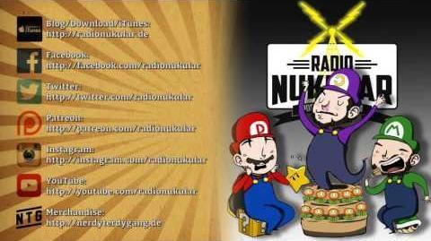 Radio Nukular 28 30 Jahre Super Mario