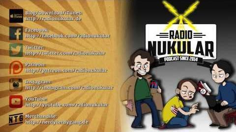 Radio Nukular 12 Nebenjobs