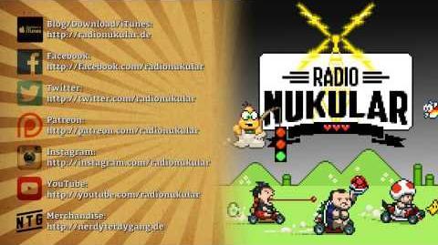 Radio Nukular 6 Super Nintendo - Teil 2