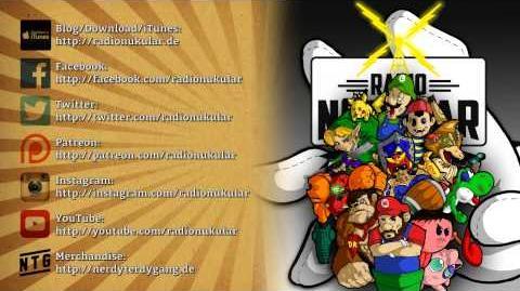 Radio Nukular 11 Nintendo 64 - Teil 2