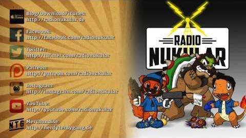 Radio Nukular 9 Nintendo 64 - Teil 1