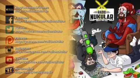 Radio Nukular 38 Spielzeug!