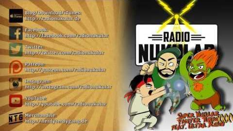 Radio Nukular 36 Street Fighter
