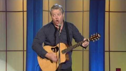 Tom Wilson - Biffs Question Song.avi