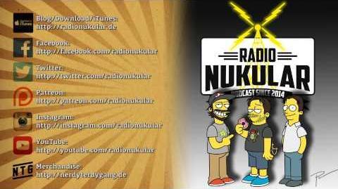 Radio Nukular 2 Die Simpsons