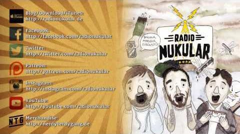Radio Nukular 17 Irrationale Ängste