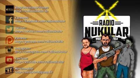 Radio Nukular 3 Resident Evil