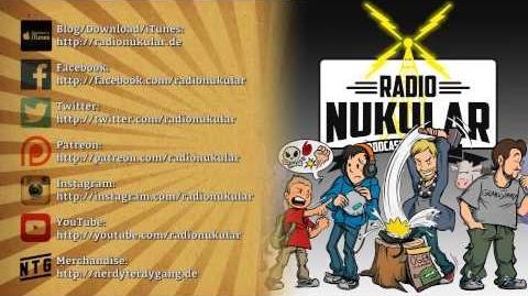 Radio Nukular 27 Mädchenpodcast Mädchen-Podcast