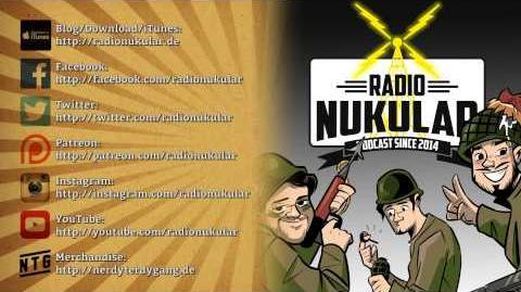 Radio Nukular 4 Call of Duty