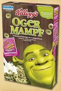 Oger-mampf