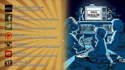 Radio Nukular 48 NES-Cast