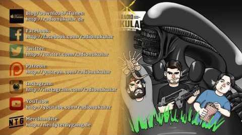 Radio Nukular 59 Alien Aliens