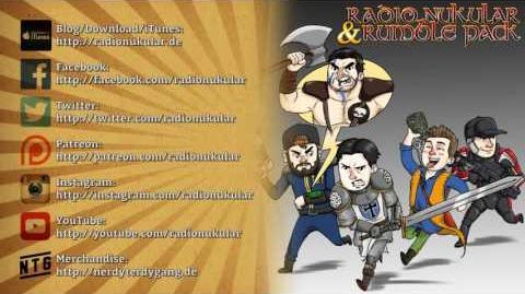 Radio Nukular 47 Rollenspiele