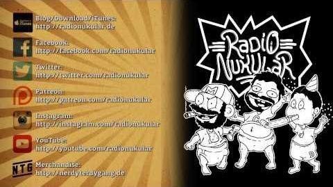Radio Nukular 24 Geburtstage und Feiern