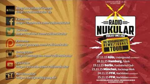 Radio Nukular 20 Konzerte