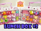 Lunch Box Pack