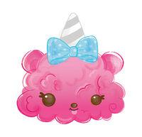 Pinky puffs