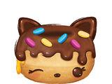 Choco Sprinkles