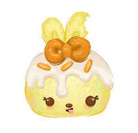 Cupcake Num Nana Cream 104