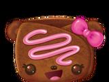 Choco Crepe