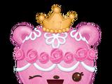 Princess Buttercream