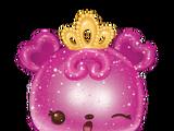 Queen Razz Bear