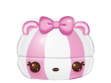 Bubbly Swirl Gloss-Up