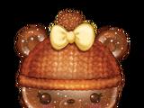 Chewy Choco
