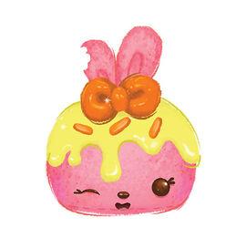 Cupcake Num Pinky Lemonade 106