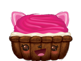 Chocoberry Pie