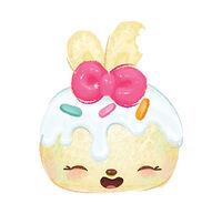 Cupcake Num Betty B-Day 122