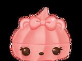 Peachy Meringue Gloss-Up