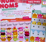 Mini NumNoms