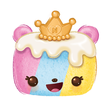 Princess C C Jelly Roll Num Noms Wikia Fandom Powered