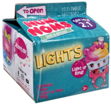 Series 2 Lights Mystery Pack