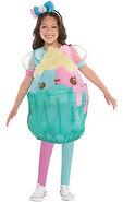 Candie Puffs Costume 2