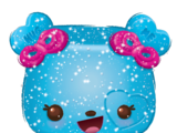 Blue Razzy Gum Drop