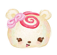 Cupcake Num NIlla Swirl 102