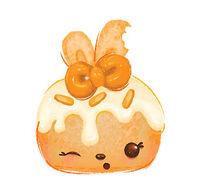 Cupcake Num Mimi Mango 109