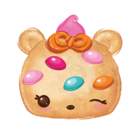 Confetti Cookie | Num Noms Wikia | FANDOM powered by Wikia