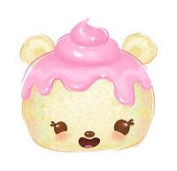 Cupcake Num Nilla Cream 101