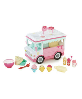 Lip gloss truck playset f16 1