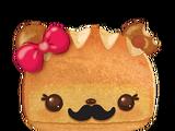 Nilla Dough