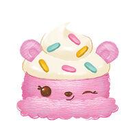 Ice Cream Num Connie Confetti 144