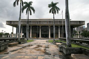 Hawaii's Capitol