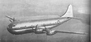 Boeing C97
