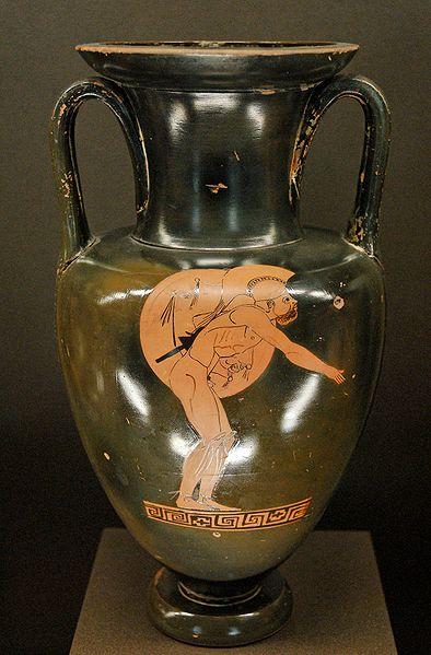 Grecian Vase Numa Wiki Fandom Powered By Wikia