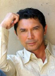 Wikia Numb3rs - Lou Diamond Phillips