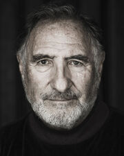 Wikia Numb3rs - Judd Hirsch
